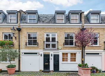 Thumbnail 4 bed property for sale in Elnathan Mews, London