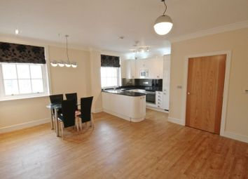 Thumbnail 2 bed flat to rent in Queen Mother Square, Poundbury, Dorchester