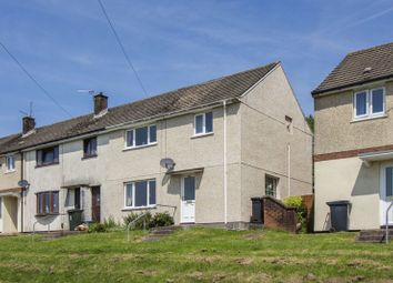 Thumbnail 3 bed end terrace house for sale in Hendre Farm Drive, Newport