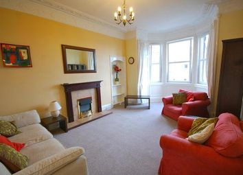 Thumbnail 2 bed flat to rent in Lixmount Gardens, Trinity, Edinburgh