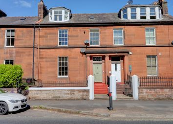 Thumbnail 1 bed flat for sale in Laurieknowe, Dumfries