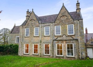 Thumbnail 5 bedroom link-detached house for sale in Coleby Hall, Hall Drive, Lincoln, Lincolnshire