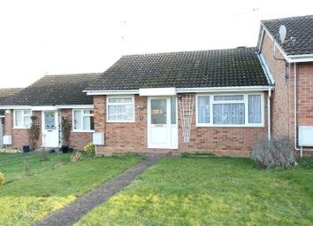 Thumbnail 2 bed terraced house for sale in Roche Way, Wellingborough