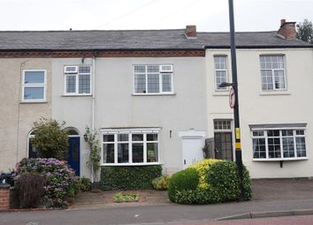 Thumbnail 3 bed terraced house for sale in Boldmere Road, Sutton Coldfield