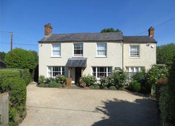 5 bed detached house for sale in Studridge Lane, Speen, Princes Risborough, Buckinghamshire HP27