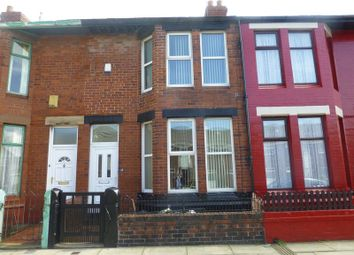 Thumbnail 3 bed terraced house to rent in Worcester Road, Bootle