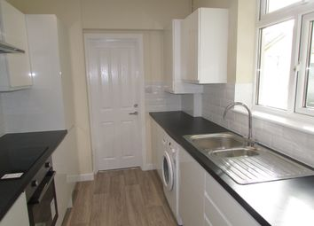 Thumbnail 3 bed terraced house to rent in Jersey Road, Portsmouth, Hampshire