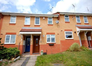 Thumbnail 2 bed property to rent in Findern Close, Belper
