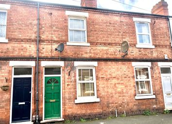 2 bed terraced house for sale in Glapton Road, Meadows, Nottingham NG2