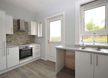 Thumbnail 2 bed flat to rent in Glen View Street, Glenmavis, Airdrie, North Lanarkshire