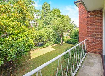 Thumbnail 2 bedroom flat for sale in Grange Court, Grange Road, Sutton