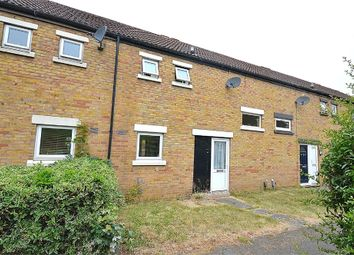 Thumbnail 3 bedroom terraced house for sale in Hembury Place, Briar Hill, Northampton