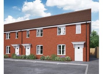 Thumbnail 2 bed terraced house for sale in Coopers Edge, Hawthorne Close, Brockworth Gloucestershire