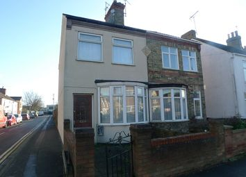 Thumbnail 3 bed property for sale in Garton End Rd, Peterborough, Cambridgeshire.