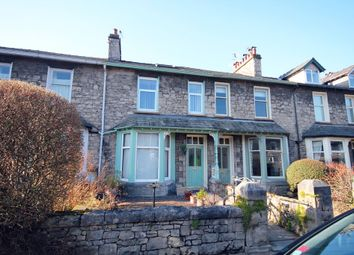 Thumbnail 3 bed terraced house for sale in Castle Garth, Kendal
