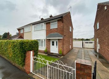 3 bed semi-detached house for sale in Crispin Road, Gleadless, Sheffield S12