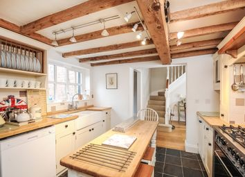 Thumbnail 4 bed detached house to rent in Main Street, Tiddington, Stratford-Upon-Avon