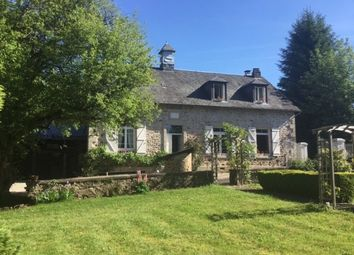 Thumbnail 5 bed detached house for sale in Soudaine-Lavinadière, Limousin, 19370, France