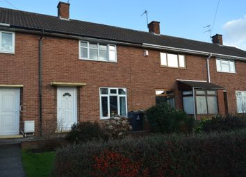 Thumbnail 2 bed terraced house for sale in Shepherd Drive, Willenhall