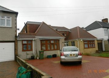 Thumbnail Studio to rent in Clayhall Avenue, Clayhall, Ilford, Essex