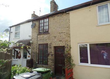 Thumbnail 2 bedroom property to rent in Church Street, Werrington, Peterborough.
