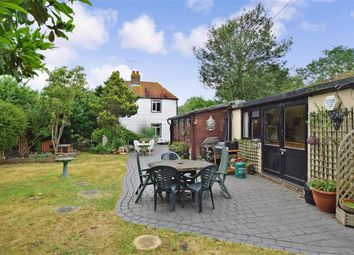 Thumbnail 3 bed detached house for sale in Herne Bay Road, Whitstable, Kent
