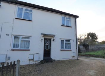 Thumbnail 1 bedroom maisonette to rent in Canons Road, Ware