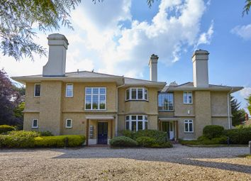 Thumbnail 3 bed flat for sale in Talbot Avenue, Bournemouth, Dorset