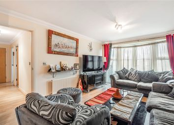 Thumbnail 2 bed flat for sale in Briar Close, London