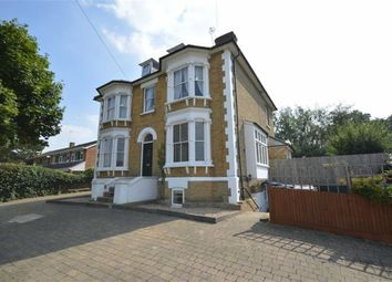 Thumbnail 2 bed flat for sale in Warner Road, Ware, Hertfordshire