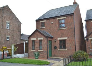 Thumbnail 3 bed semi-detached house to rent in Lullington Road, Overseal, Swadlincote