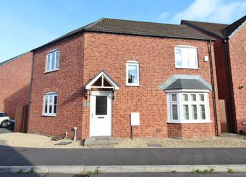 Thumbnail 3 bed detached house for sale in Seabreeze Avenue, Newport