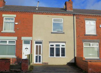 Thumbnail 2 bed terraced house for sale in St. James Street, Farnworth, Bolton