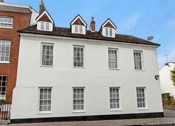 Thumbnail 2 bed flat to rent in Parchment Street, Winchester