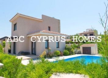 Thumbnail 3 bed villa for sale in Latchi, Polis, Paphos, Cyprus