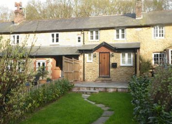 Thumbnail 2 bed cottage to rent in The Enterdent, Godstone