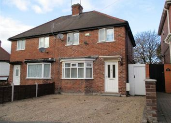 Thumbnail 3 bedroom semi-detached house to rent in Cadle Road, Wolverhampton
