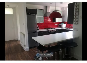 Thumbnail 4 bed flat to rent in Jebb Avenue, Brixton