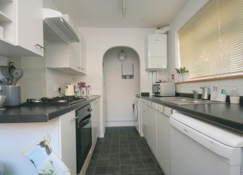 Thumbnail 2 bedroom flat to rent in Ashley Road, Epsom, Surrey.
