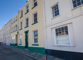 Thumbnail 2 bed flat for sale in Pedvin Street, St. Peter Port, Guernsey