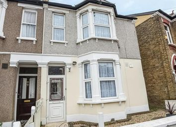 Thumbnail 3 bed end terrace house for sale in Glennwood Road, Catford