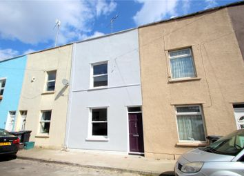 Thumbnail 2 bed terraced house for sale in Bath Street, Ashton, Bristol