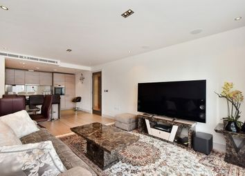 Thumbnail 3 bed flat to rent in Chelsea Creek, Fulham