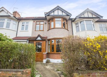 Thumbnail 4 bed terraced house for sale in Durham Avenue, Woodford Green