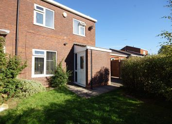Thumbnail 3 bed end terrace house for sale in Ashwater Drive, Druids Heath