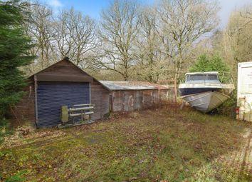 Thumbnail Land for sale in Crossgates, Llandrindod Wells