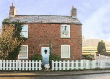 Thumbnail 2 bedroom detached house for sale in Main Road, Nether Broughton, Melton Mowbray