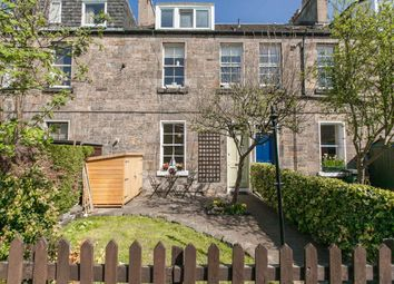Thumbnail 1 bed flat to rent in 4 Hugh Miller Place, Stockbridge, Stockbridge Colonies