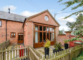 Thumbnail 3 bed cottage for sale in Watling Street, Kilsby, Rugby