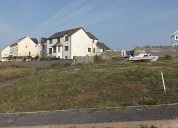 Thumbnail Land for sale in The Point, Pennar, Pembroke Dock